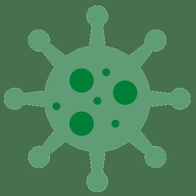 virus icoon
